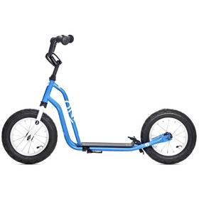 Yedoo One modrá + Reflexní sada 2 SportTeam (pásek, přívěsek, samolepky) - zelené v hodnotě 58 Kč