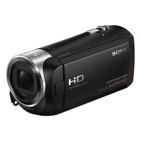 Sony HDR-CX240E černá (vrácené zboží 8800329132)