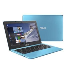 Asus Eeebook E202SA (E202SA-FD403T) modrý + Software za zvýhodněnou cenu + Doprava zdarma