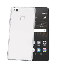 Celly Gelskin pro Huawei P9 Lite (GELSKIN564) průhledný