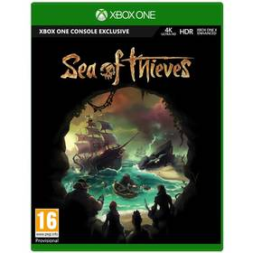 Microsoft Sea of Thieves (GM6-00019)