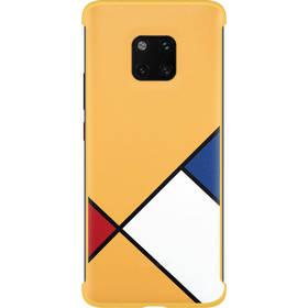 Huawei Mate 20 Pro (51992767) žlutý