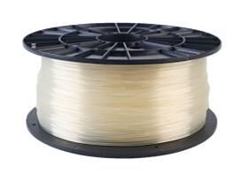 Filament PM 1,75 PLA, 1 kg (F175PLA_TR) průhledná