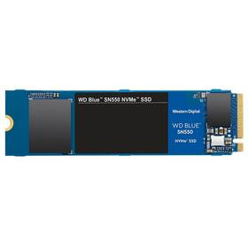 Western Digital Blue SN550 NVMe M.2 500GB (WDS500G2B0C)