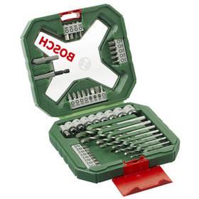 Bosch 44dílná vrtáků a šroubovacích bitů X-Line Multi