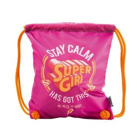 Baagl Supergilr Stay Calm