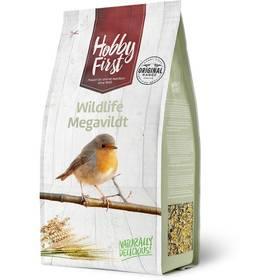 Hobby First Divoké ptactvo Megavildt 15 kg