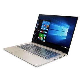 Lenovo IdeaPad 720S-14IKBR (81BD000HCK) zlatý Software F-Secure SAFE, 3 zařízení / 6 měsíců (zdarma)Software Microsoft Office 365 pro jednotlivce CZ (zdarma)Monitorovací software Pinya Guard - licence na 6 měsíců (zdarma) + Doprava zdarma