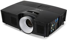 Acer P1287 (MR.JL411.001) černý + Doprava zdarma