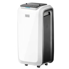 Klimatizace Black+Decker BXAC9000E černá/bílá