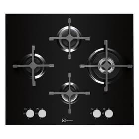 Electrolux EGT6343LOK černá/sklo