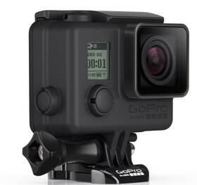 GoPro Blackout Housing (Výměnný kryt černý pro HERO3+ a HERO3 kamery) (AHBSH-001) černé