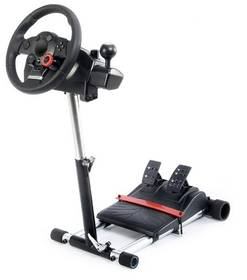 Wheel Stand Pro Pro (LOG V2) čierny