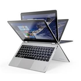 Lenovo IdeaPad YOGA 710-11ISK (80TX001HCK) stříbrný Software F-Secure SAFE 6 měsíců pro 3 zařízení (zdarma)Společenská hra Dostihy a sázky (zdarma) + Doprava zdarma