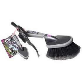 Set čistící kartáče Muc-Off 3 Brush