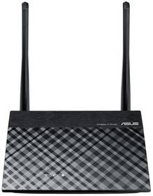 Asus RT-N11P B1 (90IG01D0-BR3020/30) černý ASUS – Rondo kupon (zdarma)