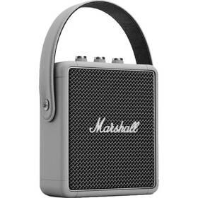 Marshall Stockwell II šedý