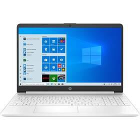HP 15s-eq0601nc (9QX19EA#BCM) biely