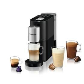 Krups Nespresso Atelier XN890831 černé