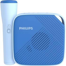 Philips TAS4405N modrý