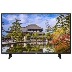 Televize JVC LT-50VU3005 černá