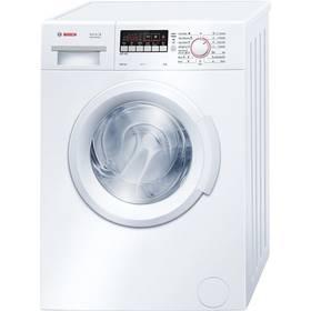 Bosch WAB20262BY bílá + Doprava zdarma