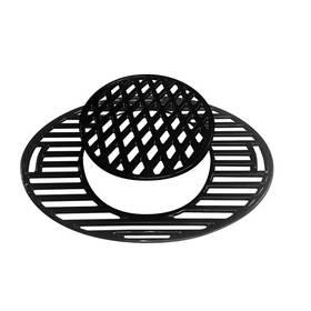 Campingaz litinový Bonesco® Cast Iron Culinary Modular Grid L černé + Doprava zdarma