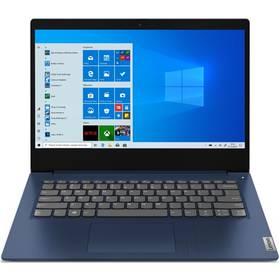 Lenovo IdeaPad 3 14ALC6 (82KT0070CK) modrý