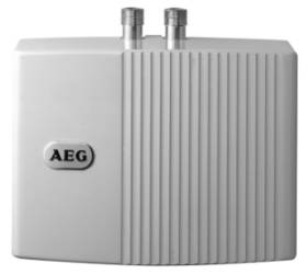 AEG-HC MTD440 bílý
