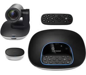 Logitech ConferenceCam (960-001057) černá