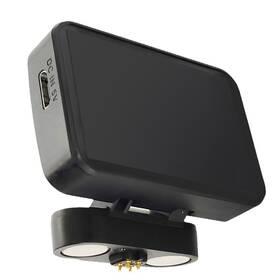 Niceboy s GPS pro PILOT XR, magnetický černé