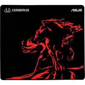 Asus Cerberus Mat Plus, 40 x 45 cm (90YH01C2-BDUA00) černá