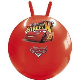 Skákacia lopta Unice Cars
