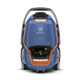 Electrolux UltraOne ZUODELUXE+ modrý + Doprava zdarma
