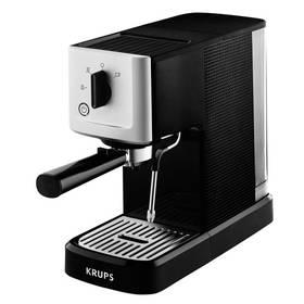 Krups XP344010 černé/nerez