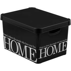 Curver Deco Box Home L