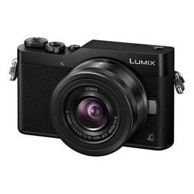 Panasonic Lumix DC-GX800 + 12-32mm (DC-GX800KEGK) černý + Doprava zdarma