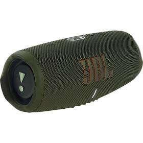 JBL Charge 5 zelený