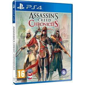 Ubisoft PlayStation 4 Assassins Creed Chronicles (92171107)