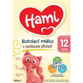Hami 3 Vanilka, +12m, 600g