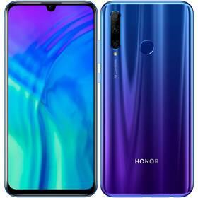 Honor 20 lite (51093SKW) modrý
