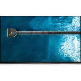 LG OLED65E9 čierna