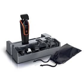 Philips QG3340/16 černý/oranžový