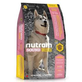 NUTRAM Sound Adult Lamb Dog 13,6 kg