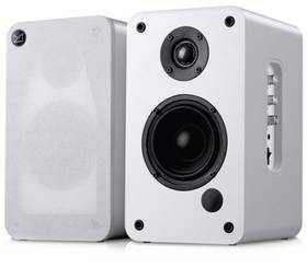 Fenda F&D R30BT 2.0, bluetooth bílé/dřevo (vrácené zboží 8800523807)