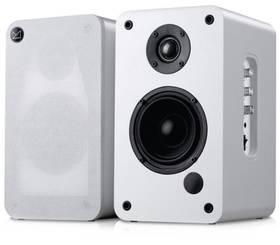 Fenda F&D R30BT 2.0, bluetooth (R30BT (white)) bílé/dřevo