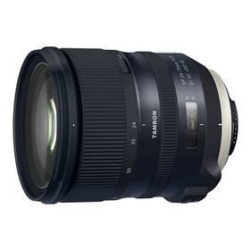 Tamron SP 24-70 mm F/2.8 Di VC USD G2 pro Nikon (A032N) černý Konzole Tamron TAP-01 pro Nikon (zdarma) + Doprava zdarma