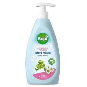 Tělové mléko Bupi 500 ml