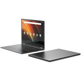 Lenovo Yoga A12 (ZA1Y0028CZ) šedý + Doprava zdarma