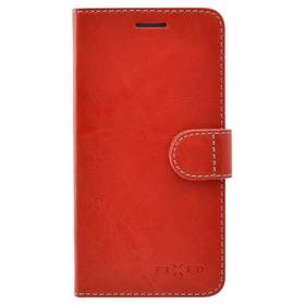 FIXED FIT pro Samsung Galaxy J3 (2017) (451097) červené